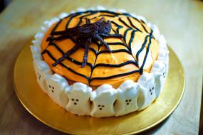 праздничный, торт