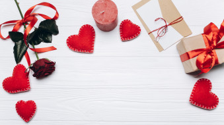 праздничные, день святого валентина,  сердечки,  любовь, сердечки