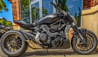 ducati 3580, мотоциклы, ducati, байк