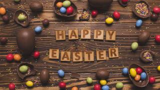яйца, праздник, пасха