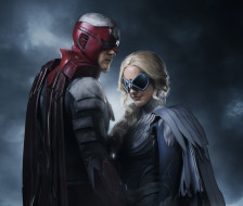 titans, hawk, dove, tv shows, боевик, фэнтези, фантастика, 2018, сериал, титаны