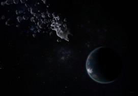 планета, вселенная, галактики, звезды