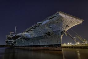 USS John F  Kennedy, Abandoned, CV-67, авианосец