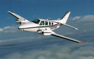 гражданская авиация, белый, моторный