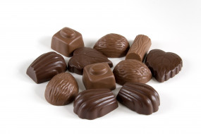 ассорти, шоколадные, конфеты