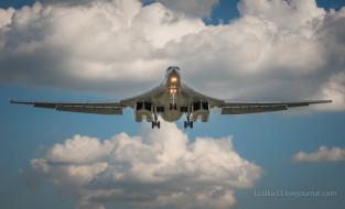 ту-160, авиация, боевые самолёты, туполев, боевые, самолеты, россия, ввс, бомбардировщик