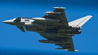 typhoon, авиация, боевые самолёты, ввс