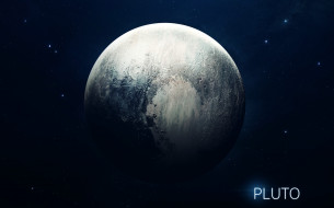 Солнечная Система, Art, Система, Planet, Ягоды, Pluto, Космос, System, Berries, Space, Stars, Арт, Плутон, Планета, Звезды