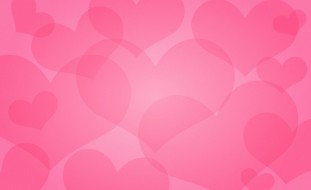 векторная графика, сердечки , hearts, розовый, сердечки