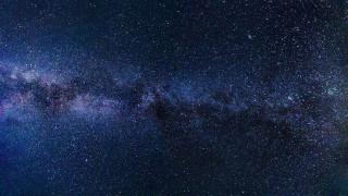 вселенная, галактика, звезды