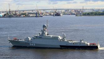 проект 21631, малый ракетный корабль, вмф, военные корабли, россия, буян-м