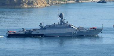 малый ракетный корабль, проект 21631, вмф, россия, военные корабли, буян-м