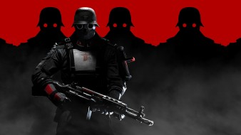 видео игры, wolfenstein,  the new order, the, new, order