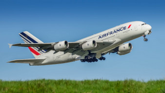 a380-861, авиация, пассажирские самолёты, авиалайнер