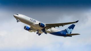 a330-223, авиация, пассажирские самолёты, авиалайнер