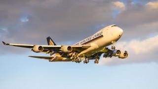 b747-412f, авиация, пассажирские самолёты, авиалайнер