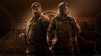 видео игры, tom clancy`s rainbow six,  siege, tom, clancy`s, rainbow, six, siege