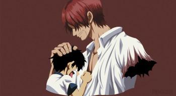 аниме, one piece, драма