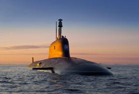 субмарина, россия, подводная лодка, проект 885 ясень, вмф