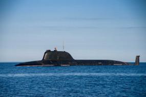 россия, вмф, субмарина, подводная лодка, проект 885 ясень