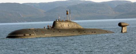 щука-б, корабли, подводные лодки, проект, 971, субмарина, вмф, россия, подводная, лодка