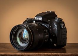 бренды, nikon, фотокамера