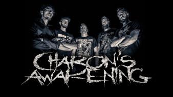 ncharonawakening, музыка, charon`s awakening, группа