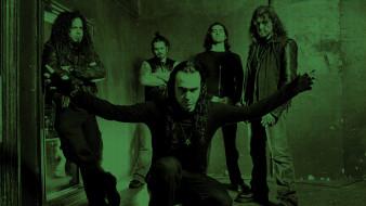 moonspell, музыка, группа