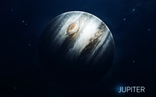 космос, юпитер, jupiter, planet, art, space, stars, арт, планета, звезды, система, солнечная, system, berries