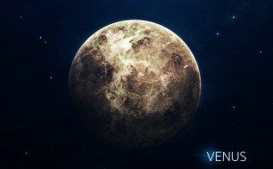 Венера, Space, Космос, Stars, Арт, Планета, Звезды, Art, Berries, System, Солнечная Система, Venus, Система, Planet