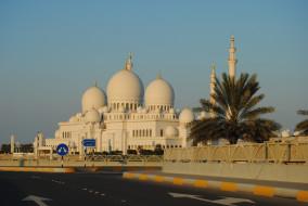 города, абу-даби , оаэ, мечеть, шейха, зайда, религия, ислам, мечети, абу-даби