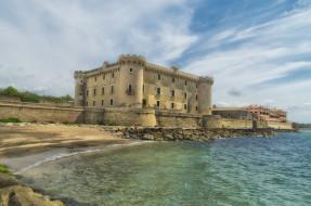 castello odescalchi, города, замки италии, простор