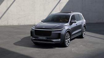 2019 lixiang one, автомобили, -unsort, джип, гибрид, 2019, one, lixiang, азиатские