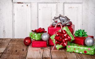 шар, игрушка, коробка, подарок, колокольчик