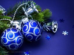 шар, колокольчик, снежинка, игрушка