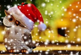 праздничные, фигурки, christmas
