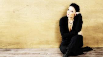 nightwish, музыка, женщина
