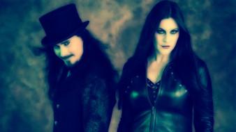 nightwish, музыка, группа