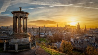 edinburgh, города, эдинбург , шотландия, простор
