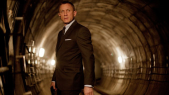 боевик, триллер, кадры из фильма, bond 25, daniel craig