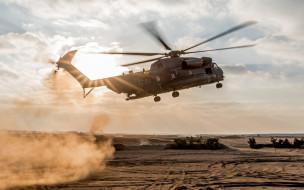 песок, пустыня, бундесвер, вооруженные силы германии, военный вертолет