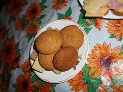 еда, пирожные,  кексы,  печенье, вафли, печенье