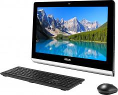 OptiPlex 7460, Dell, моноблок, клавиатура, мышка