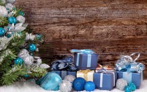 праздничные, подарки и коробочки, ёлка, украшения, подарки, коробки