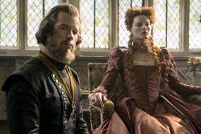 кадры из фильма, 2019, mary queen of scots