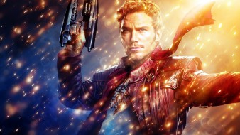 chris pratt, star lord