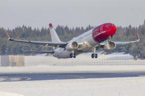 boeing 737-8jp, авиация, пассажирские самолёты, авиалайнер