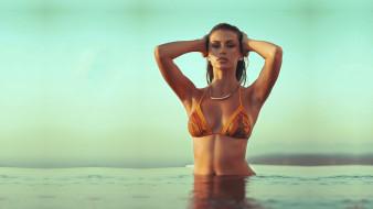 Veronika Istomina, модель, девушка