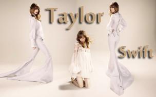 девушки, taylor swift, девушка, взгляд, фон, taylor, swift