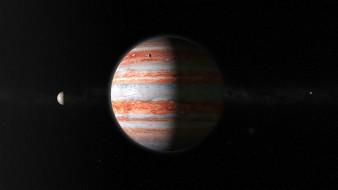 Система, Газовый гигант, Спутник, Юпитер